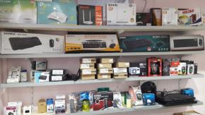 Serinyol Bilgisayar ve Teknik Servis